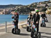 Small Group Segway Tour - Nice, France (2)