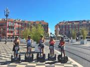 Small Group Segway Tour - Nice, France (1)
