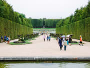 Versailles, Chateau and Gardens