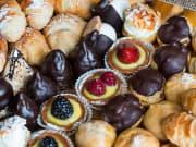 Pastries - Rome Monti Street Food Walking Tour (4)