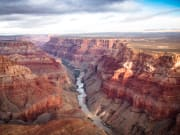 USA_Grand canyon_from the helicopter_shutterstock_652472320