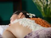 Coconut Body Treatment