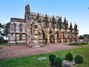 Rosslyn Chapel Tour from Edinburgh (3)