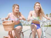 USA_Los Angeles_Bikes & Hikes_Bike_371973331