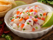 USA_Florida_Miami Walking Tour_Ceviche