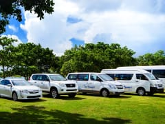 Airport Transfers and Services, Oceania tours & activities