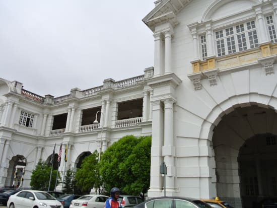 IPOH STATION