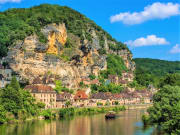 Villages of the Dordogne