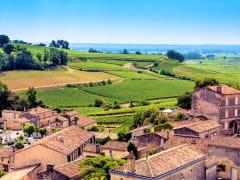 France Saint Emilion Tour