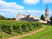 Visit the UNESCO-listed region of Saint-Emililon