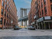 USA_New york_Brooklyn_bridge