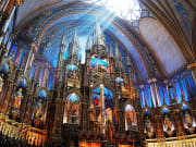 Canada_Montreal_NotreDame_shutterstock_62869747