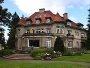 USA_Portland_Pittock Mansion_City Tour