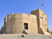 Dubai_Fujairah_Historic_Fort_