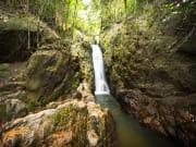 Bang Pae Waterfall Phuket Thailand