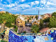 Spain_Barcelona_Park Guell_shutterstock_501006601