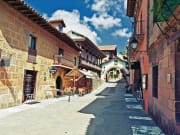 Spain_Barcelona_Poble Espanyol_shutterstock_114185053