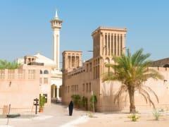 Dubai_Bastakiya_shutterstock_490696678