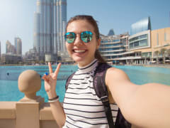Burj Khalifa_Dubai Fountain_shutterstock_642349948