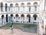 Pinacoteca di Brera Art Gallery