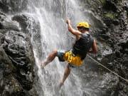 Ben on 50-ft falls