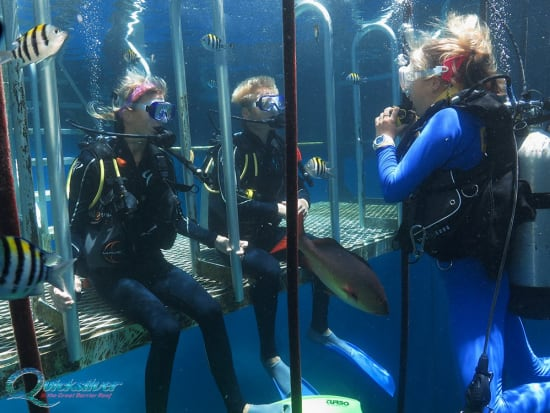 outer-barrier-reef-pontoon-platform-learn-to-dive-lesson