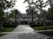 Simon Cowells House