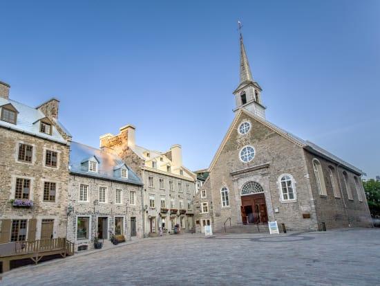 Canada_Quebec_PlacaRoyal_shutterstock_665150488