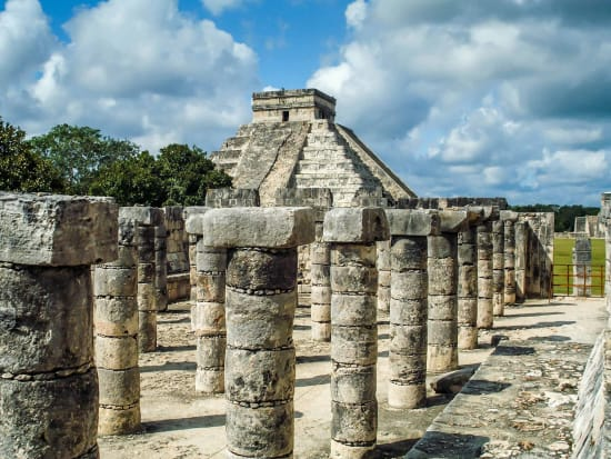 mexico_cancun_chichen itza ruins day tour