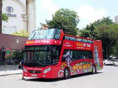 HA NOI CITY TOUR OPERA HOUSE