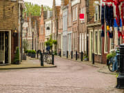 Netherlands_Edam_Street_shutterstock_1110412715