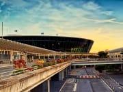 Nice Cote D'azur International Airport (1)