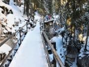Canada_Banff_Johnston Canyon_shutterstock_39973435