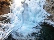 Canada_Banff_Johnston Canyon_shutterstock_39065869