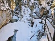 Canada_Banff_Johnston Canyon_shutterstock_41248204