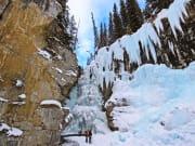Canada_Banff_Johnston Canyon_shutterstock_683473732