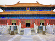 China_Beijing_Ming Tombs_shutterstock_26762095