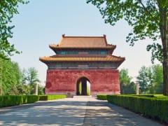 China_Beijing_Ming Tombs_shutterstock_90238216