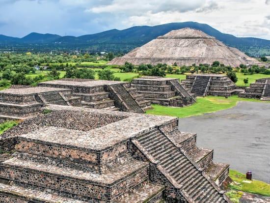 USA_Mexico_Teotihuacan_