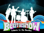 Las Vegas_Beatleshow Orchestra at Saxe Theater