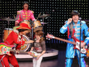Las Vegas_The Beatleshow Orchstra_V Theater_Beatle