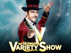 Las Vegas_V Theater_The Ultimate Variety Show
