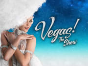 Las Vegas_Vegas! The Show at V Theater