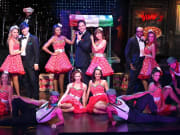 Las Vegas_Vegas! The Show_Diner Act