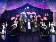 USA_Las Vegas_Vegas! The Show_Cabaret