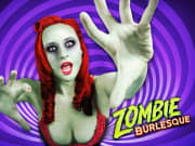 Las Vegas_Zombie Burlesque at the V Theater