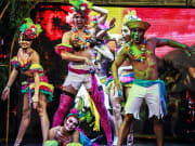 Las Vegas_V Theater_Zombie_Burlesque