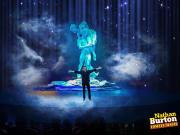 USA_Las Vegas_Nathan Burton Comedy Magic_V Theater