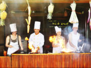 cooking class tra que village hoi an vietnam