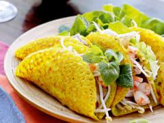 Vietnamese pancake making hoi an half day tour